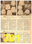 1958 Sears Spring Summer Catalog, Page 301