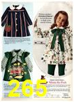 1975 Sears Fall Winter Catalog, Page 265