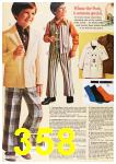 1972 Sears Spring Summer Catalog, Page 358