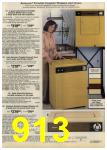 1980 Sears Fall Winter Catalog, Page 913
