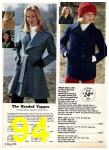 1975 Sears Fall Winter Catalog, Page 94