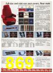 1989 Sears Home Annual Catalog, Page 869