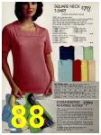 1981 Sears Spring Summer Catalog, Page 88