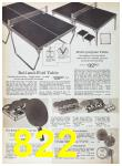 1967 Sears Fall Winter Catalog, Page 822