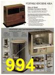 1983 Sears Spring Summer Catalog, Page 994