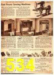 1942 Sears Spring Summer Catalog, Page 534
