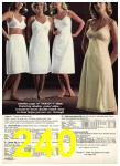 1980 Sears Spring Summer Catalog, Page 240