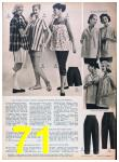 1957 Sears Spring Summer Catalog, Page 71