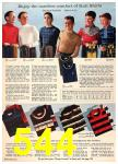 1960 Sears Fall Winter Catalog, Page 544