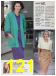 1991 Sears Spring Summer Catalog, Page 121