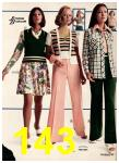 1974 Sears Spring Summer Catalog, Page 143