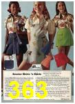 1975 Sears Spring Summer Catalog, Page 363