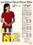 1980 Sears Spring Summer Catalog, Page 67