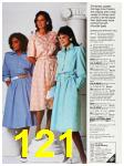 1987 Sears Spring Summer Catalog, Page 121