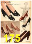 1958 Sears Fall Winter Catalog, Page 175