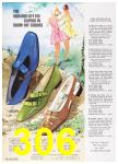 1967 Sears Spring Summer Catalog, Page 306