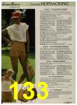 1979 Sears Spring Summer Catalog, Page 133