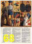 1971 Sears Fall Winter Catalog, Page 68