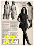1973 Sears Fall Winter Catalog, Page 37