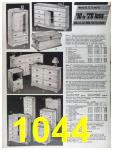 1986 Sears Spring Summer Catalog, Page 1044