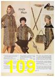 1964 Sears Fall Winter Catalog, Page 109