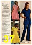 1972 Montgomery Ward Spring Summer Catalog, Page 37