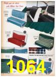 1957 Sears Spring Summer Catalog, Page 1064