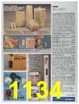 1991 Sears Fall Winter Catalog, Page 1134