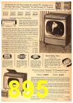 1958 Sears Spring Summer Catalog, Page 895