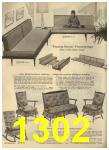 1960 Sears Spring Summer Catalog, Page 1302