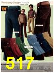 1978 Sears Fall Winter Catalog, Page 517