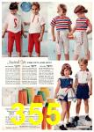 1962 Montgomery Ward Spring Summer Catalog, Page 355