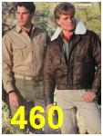 1987 Sears Fall Winter Catalog, Page 460