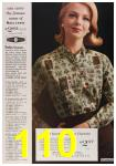 1963 Sears Fall Winter Catalog, Page 110