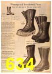 1963 Sears Fall Winter Catalog, Page 634