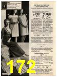 1972 Sears Fall Winter Catalog, Page 172