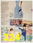 1987 Sears Fall Winter Catalog, Page 324