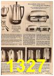 1964 Sears Spring Summer Catalog, Page 1327