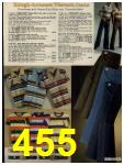 1979 Sears Spring Summer Catalog, Page 455