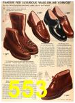 1956 Sears Fall Winter Catalog, Page 553
