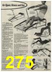 1979 Sears Spring Summer Catalog, Page 275