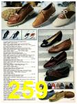 1983 Sears Fall Winter Catalog, Page 259