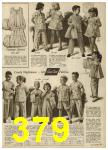 1959 Sears Spring Summer Catalog, Page 379