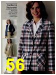 1981 Sears Spring Summer Catalog, Page 56