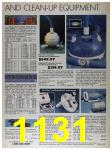 1991 Sears Spring Summer Catalog, Page 1131