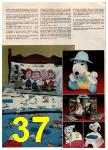 1982 Montgomery Ward Christmas Book, Page 37