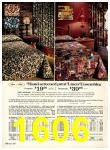 1972 Sears Fall Winter Catalog, Page 1606