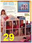 1995 Sears Christmas Book, Page 29
