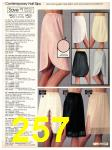 1981 Sears Spring Summer Catalog, Page 257