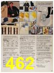 1987 Sears Spring Summer Catalog, Page 462